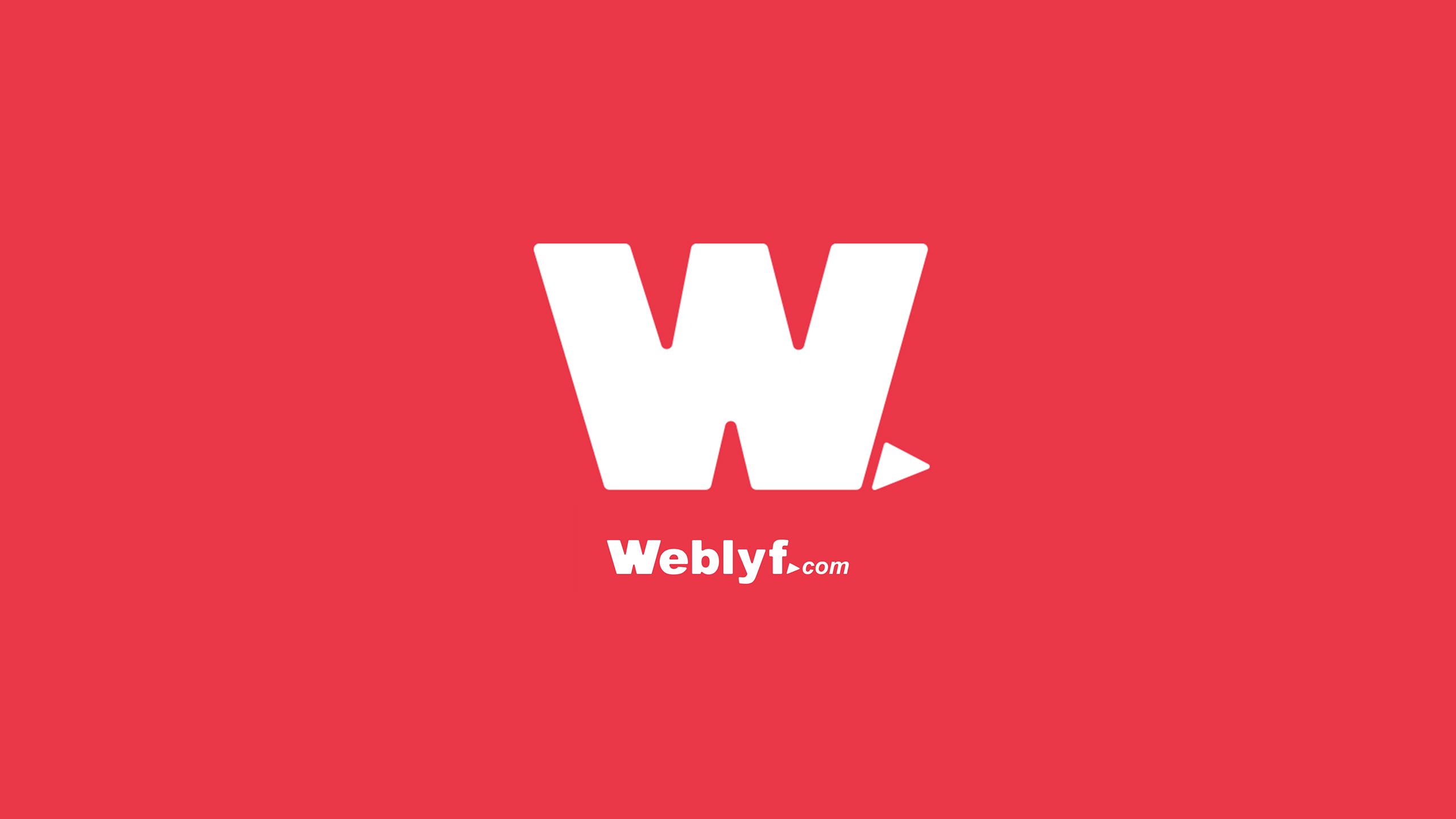 weblyf cover