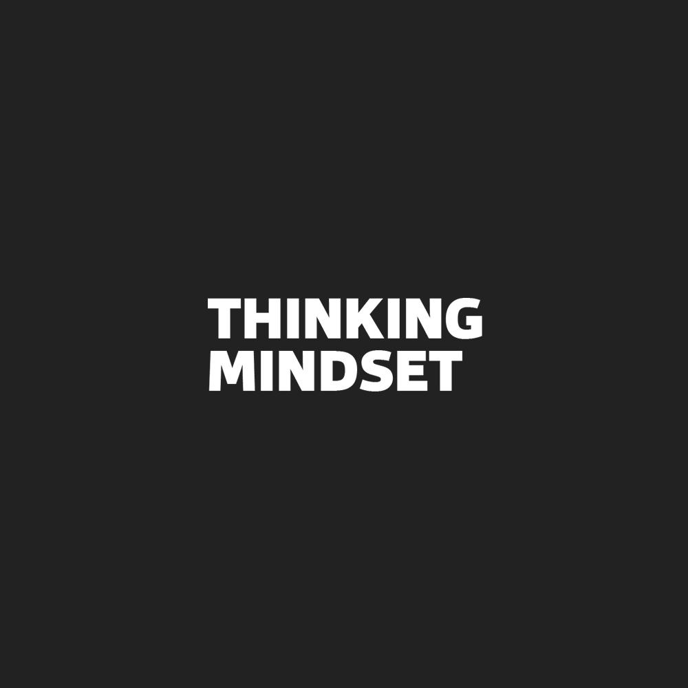 thinkingmindset