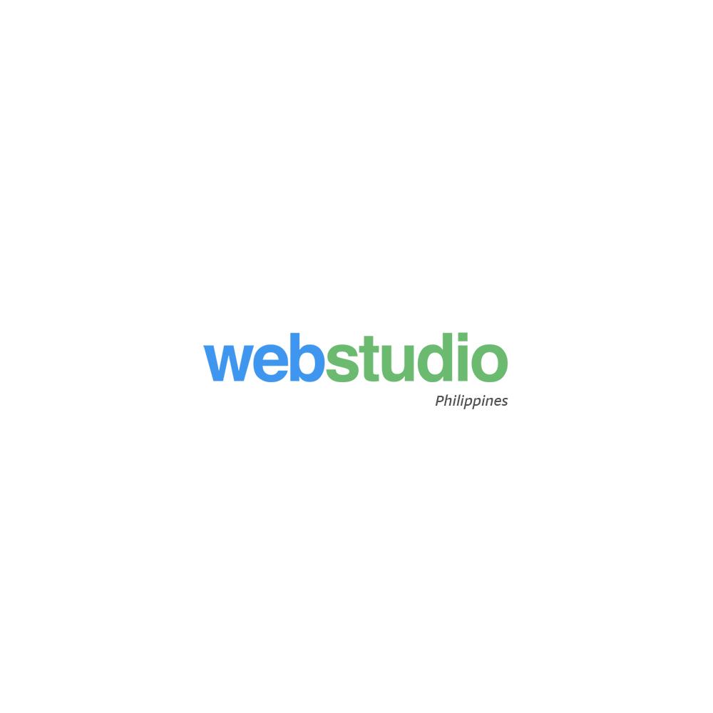 webstudio philippines